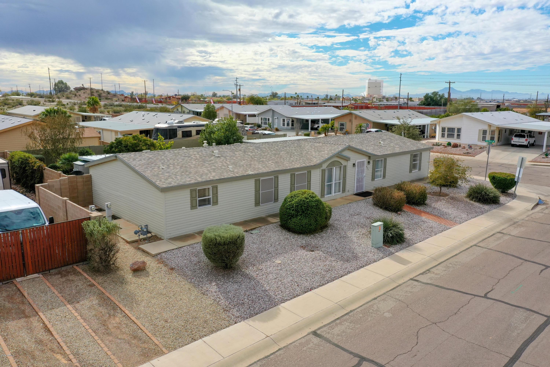 Photo for 983 W Desert Sky Drive, Casa Grande, AZ 85122 (MLS # 5865996)