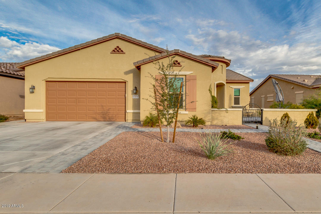 Photo for 42850 W Mallard Road, Maricopa, AZ 85138 (MLS # 5866140)