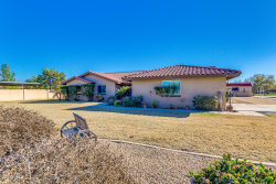Photo of 18321 W Glendale Avenue, Waddell, AZ 85355 (MLS # 5866171)
