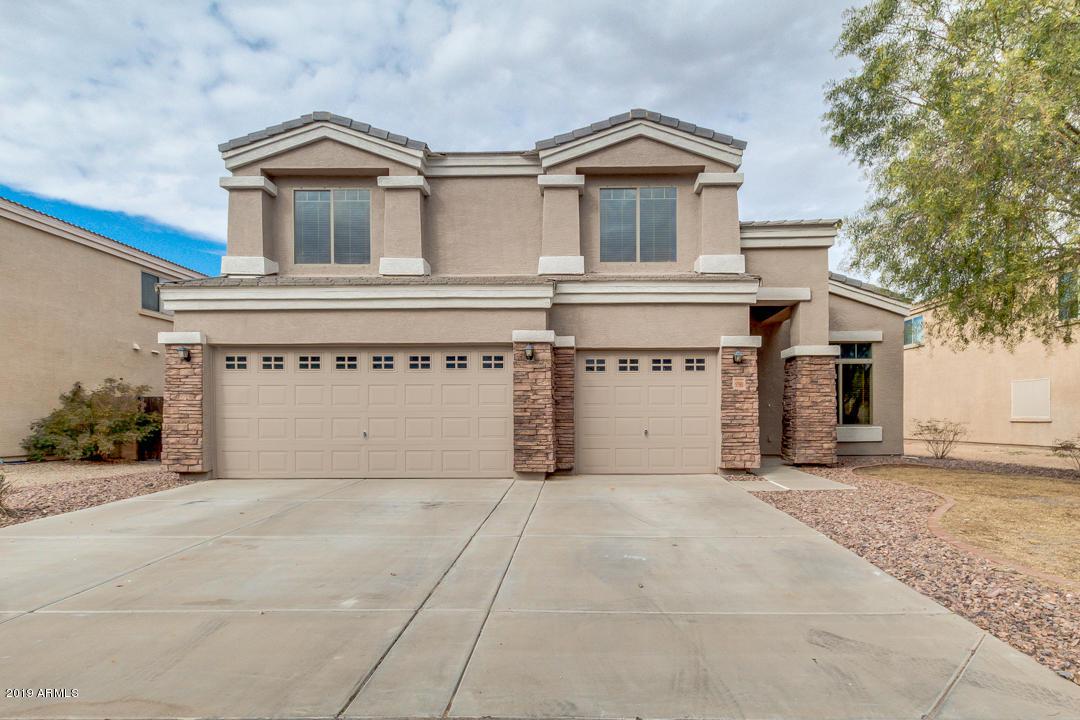 Photo for 1780 E Caborca Drive, Casa Grande, AZ 85122 (MLS # 5866311)