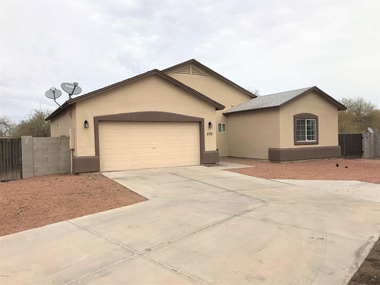 Photo for 570 W Fairway Cove Drive, Casa Grande, AZ 85194 (MLS # 5866373)