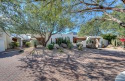 Photo of 5610 N Casa Blanca Drive, Paradise Valley, AZ 85253 (MLS # 5866481)
