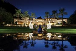 Photo of Paradise Valley, AZ 85253 (MLS # 5866492)