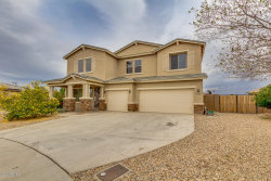 Photo of 9725 N San Ricardo Court, Waddell, AZ 85355 (MLS # 5866759)