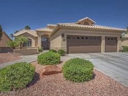 Photo of 2794 N 160th Avenue, Goodyear, AZ 85395 (MLS # 5866937)
