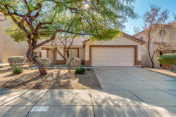 Photo of 4111 E Tether Trail, Phoenix, AZ 85050 (MLS # 5867037)