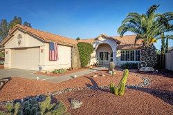 Photo of 23609 S Desert Moon Court, Sun Lakes, AZ 85248 (MLS # 5867484)