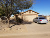 Photo of 12268 W Benito Drive, Arizona City, AZ 85123 (MLS # 5867600)