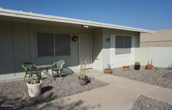Photo of 10652 W Coggins Drive, Sun City, AZ 85351 (MLS # 5867664)