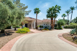Photo of 9835 N 111th Place, Scottsdale, AZ 85259 (MLS # 5867743)