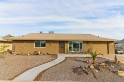 Photo of 9948 W El Dorado Drive, Sun City, AZ 85351 (MLS # 5867789)