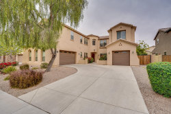 Photo of 6227 S Odessa Drive, Gilbert, AZ 85298 (MLS # 5867839)