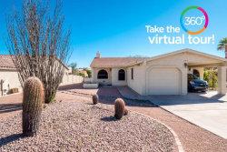 Photo of 16621 E Bayfield Drive, Unit 1, Fountain Hills, AZ 85268 (MLS # 5867910)