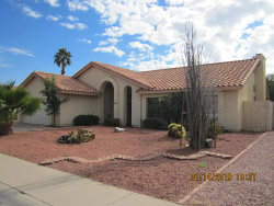 Photo of 11205 W Sunflower Place, Avondale, AZ 85392 (MLS # 5867978)
