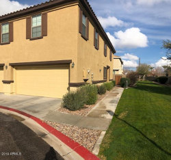 Photo of 1265 S Aaron --, Unit 339, Mesa, AZ 85209 (MLS # 5868007)