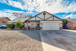 Photo of 4045 E Des Moines Street, Mesa, AZ 85205 (MLS # 5868115)