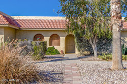 Photo of 2156 S Clubhouse Drive, Casa Grande, AZ 85194 (MLS # 5868267)