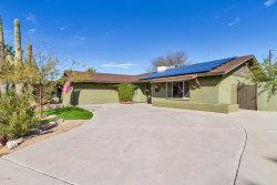Photo of 8708 E Arlington Road, Scottsdale, AZ 85250 (MLS # 5868281)