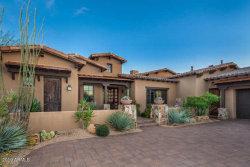 Photo of 36959 N 102nd Place, Scottsdale, AZ 85262 (MLS # 5868351)
