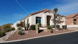 Photo of 6334 E Viewmont Drive, Unit 37, Mesa, AZ 85215 (MLS # 5868391)