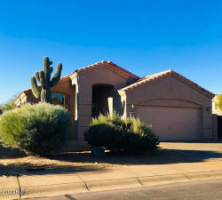 Photo of 18802 N 91st Place, Scottsdale, AZ 85255 (MLS # 5868421)