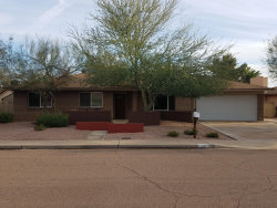 Photo of 1181 E Carmen Street, Tempe, AZ 85283 (MLS # 5868463)