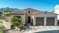 Photo of 102 Almarte Drive, Carefree, AZ 85377 (MLS # 5868504)