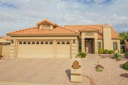 Photo of 10914 E Silvertree Drive, Sun Lakes, AZ 85248 (MLS # 5868577)