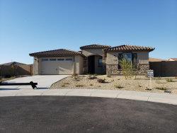 Photo of 18252 W Goldenrod Street, Goodyear, AZ 85338 (MLS # 5868696)