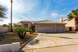 Photo of 19610 N 55th Avenue, Glendale, AZ 85308 (MLS # 5868708)