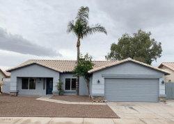 Photo of 8539 W Hazelwood Street, Phoenix, AZ 85037 (MLS # 5868964)