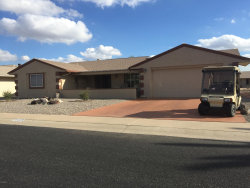 Photo of 15805 N Nicklaus Lane, Sun City, AZ 85351 (MLS # 5868984)