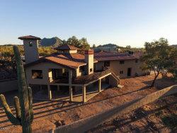 Photo of 5916 E Highland Road, Cave Creek, AZ 85331 (MLS # 5869000)
