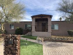 Photo of 2924 E Escuda Road, Phoenix, AZ 85050 (MLS # 5869046)