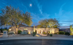 Photo of 11930 N 135th Place, Scottsdale, AZ 85259 (MLS # 5869066)