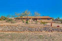 Photo of 23332 W Watkins Street, Buckeye, AZ 85326 (MLS # 5869105)