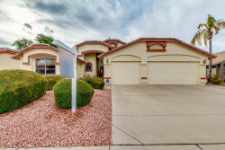 Photo of 1109 E Gail Drive, Gilbert, AZ 85296 (MLS # 5869114)