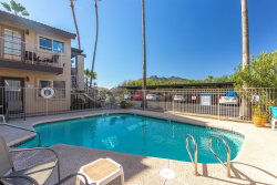 Photo of 7502 E Carefree Drive, Unit 203, Carefree, AZ 85377 (MLS # 5869134)