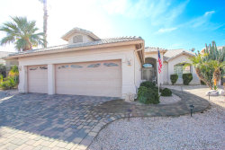 Photo of 9321 E Crystal Drive, Sun Lakes, AZ 85248 (MLS # 5869154)