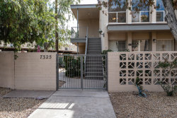 Photo of 7325 E Northland Drive, Unit 12, Scottsdale, AZ 85251 (MLS # 5869260)