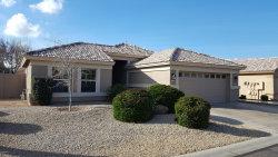 Photo of 3112 N 150th Drive, Goodyear, AZ 85395 (MLS # 5869307)
