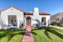 Photo of 1314 W Willetta Street, Phoenix, AZ 85007 (MLS # 5869314)