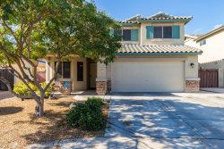 Photo of 1224 N 158th Drive, Goodyear, AZ 85338 (MLS # 5869374)