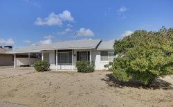 Photo of 12810 W Jadestone Drive, Sun City West, AZ 85375 (MLS # 5869453)