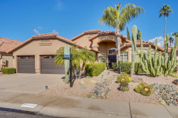 Photo of 9456 E Voltaire Drive, Scottsdale, AZ 85260 (MLS # 5869547)