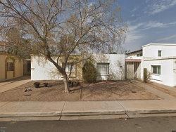Photo of 2301 W Vineyard Road, Tempe, AZ 85282 (MLS # 5869590)