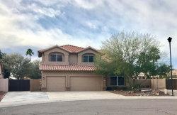 Photo of 7836 W Taro Lane, Glendale, AZ 85308 (MLS # 5869721)