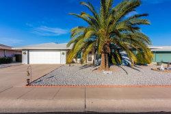 Photo of 10414 W Gulf Hills Drive, Sun City, AZ 85351 (MLS # 5869758)