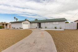 Photo of 14821 N 29th Drive, Phoenix, AZ 85053 (MLS # 5869778)