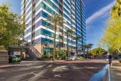 Photo of 1 E Lexington Avenue, Unit 1208, Phoenix, AZ 85012 (MLS # 5869828)